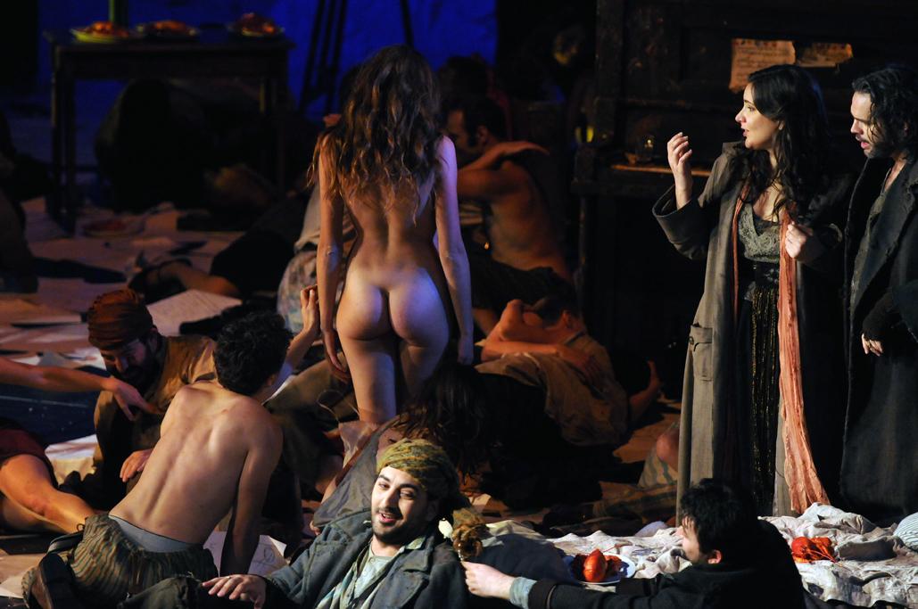 Puccini  2011-2012