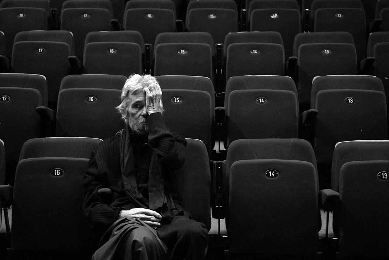 Théâtre de Chambre:   Forcalquier 2008
