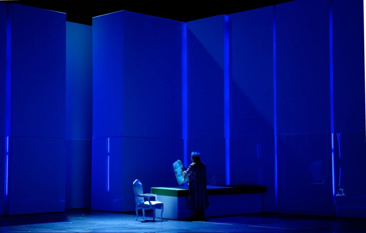 Verdi  2008-2009