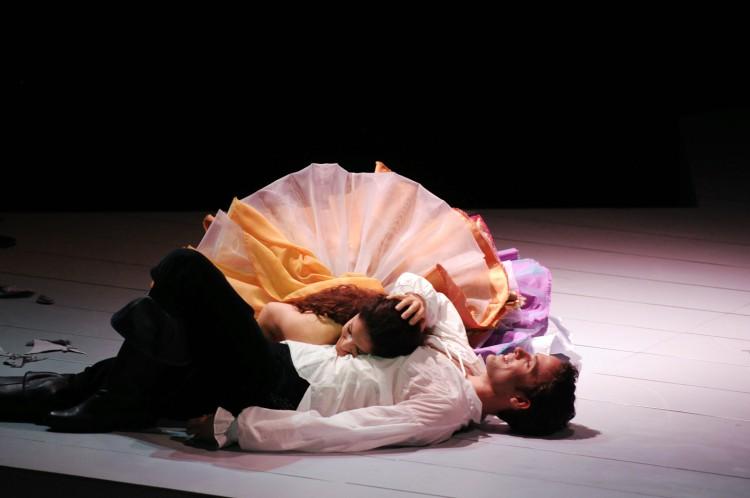 Gioacchino Rossini 2011-2012