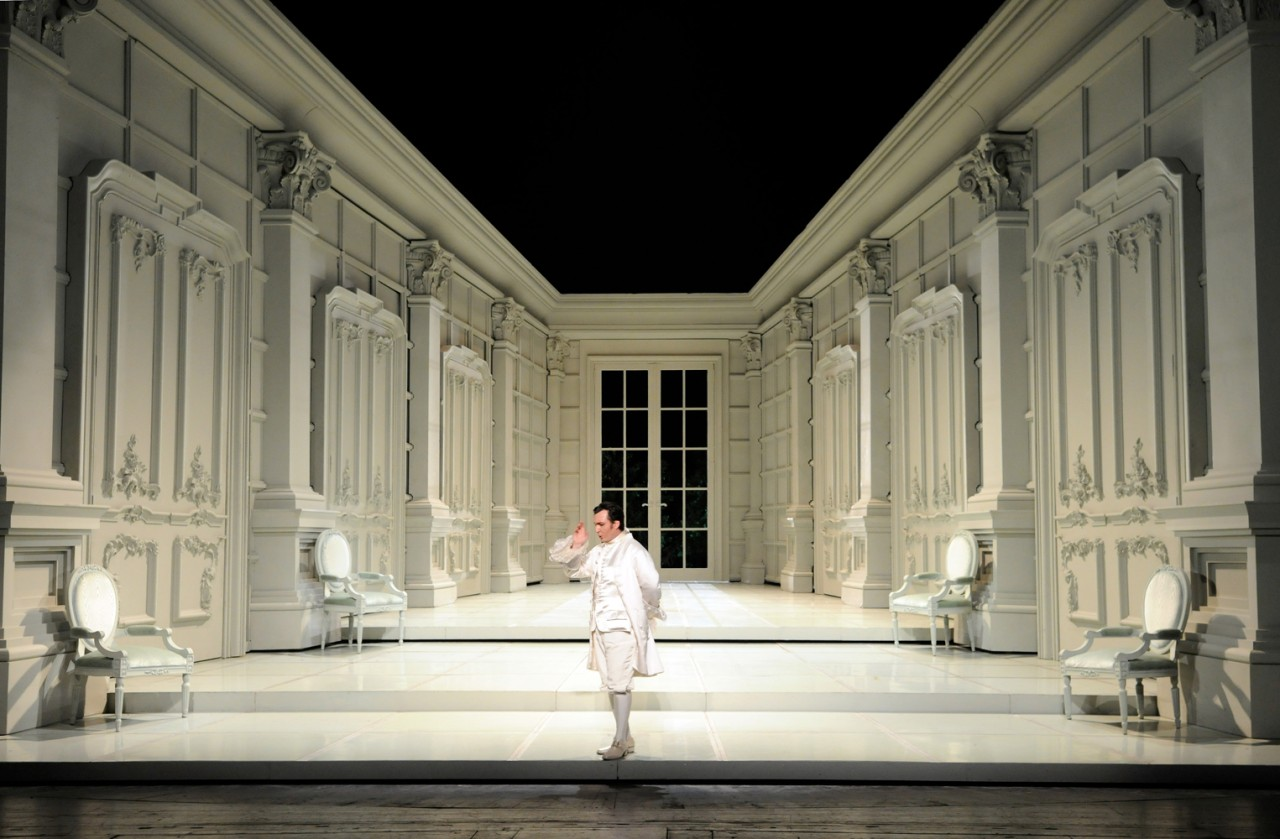 Mozart  2008-2009