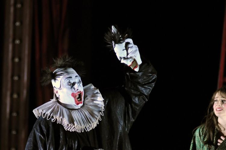 Verdi 20014-2015