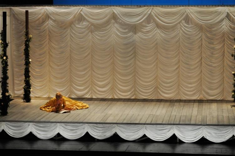 Richard Strauss 2011-2012