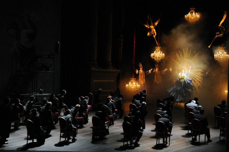 Puccini  2014-2015