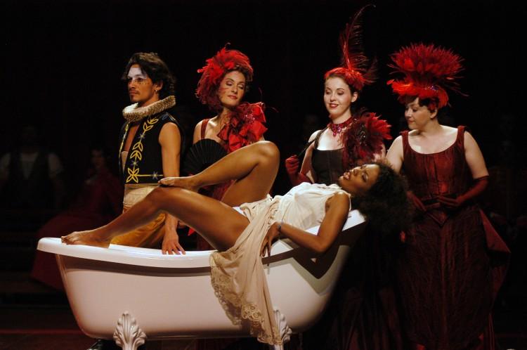 Rameau  2004-2005