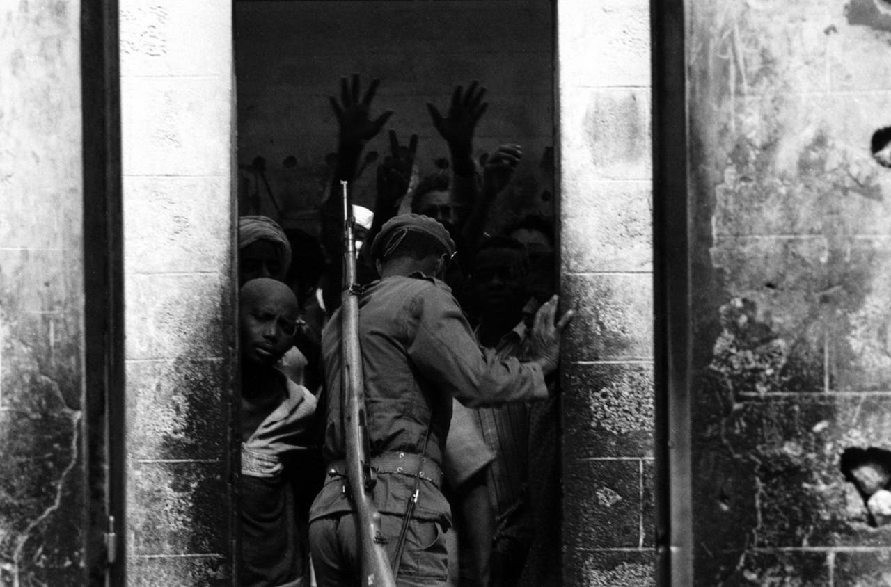 Nouakchott: Mauritanie